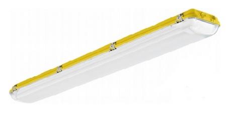 Oprawa awaryjna LED - WODNIAK LED