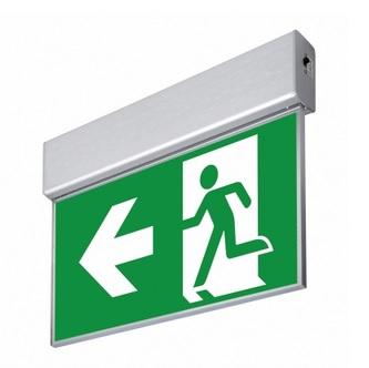Oprawa ewakuacyjna Kasjopeja LED