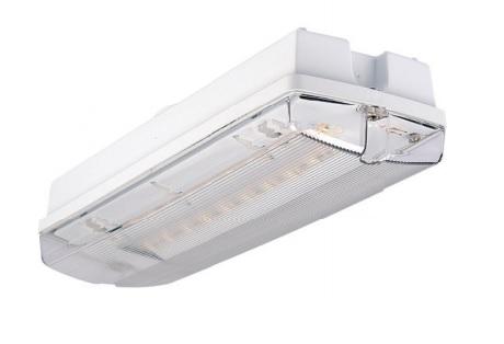 Oprawa ewakuacyjna ORION LED 3h A/SA