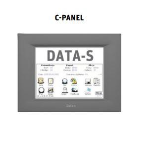 DATA-S C-Panel Jednostka sterująca