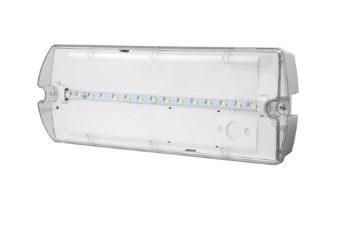 HELIOS LED - Oprawa awaryjna LED
