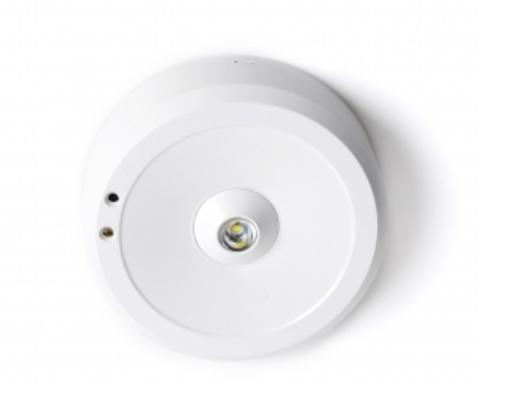 STARLET EXTERNAL LED Oprawa awaryjna CNBOP